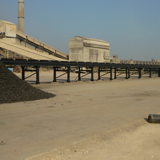 Belt-Conveyor-Manufacturer-supplier-Vadodara-India