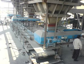Mill-Reject-Handling-System